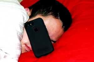 phone sleep