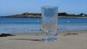 sea-water