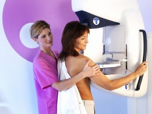 SECTRA AB MAMMOGRAPHY