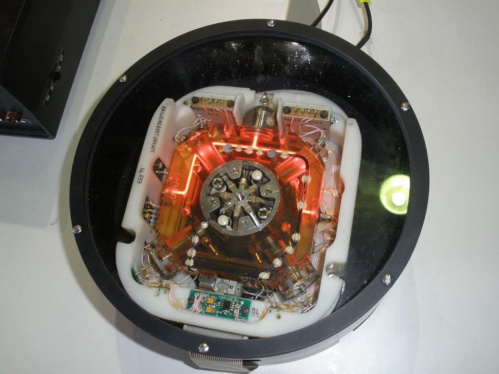 Lasergüroskoop