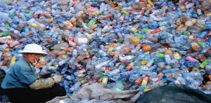 Recycling-Plastic-Bottles