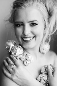 Ingrid Peek -- by Riina Varol -- YKS x