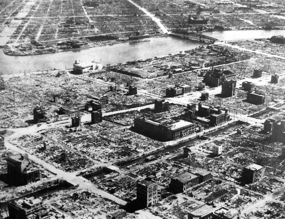 Tokyo 1945