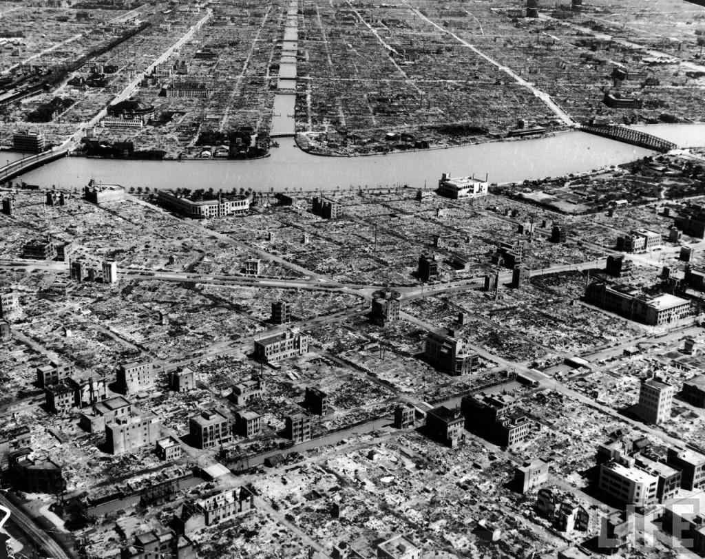 Hiroshima 1945