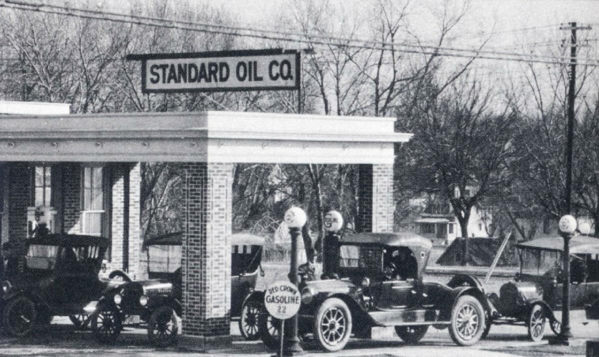 Ajatu. Naftatööstuse ajalugu: monopol, mis hävitab konkurendid ja kontrollib kõike