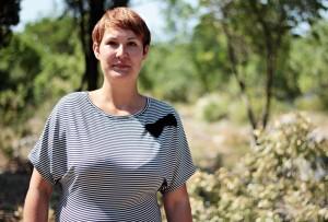 Helena Begenišić Schlachter