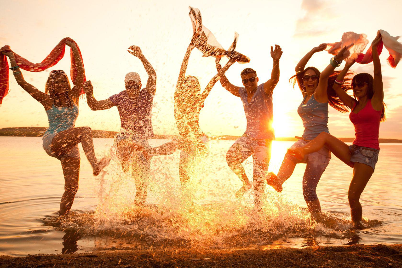 Harvardi üle 75 aasta kestnud uuring: Mis on pikaajalise õnne ja eluga rahulolu võti?