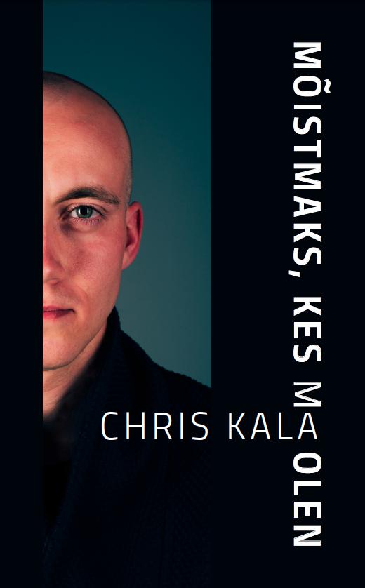 Chris Kala esikaas