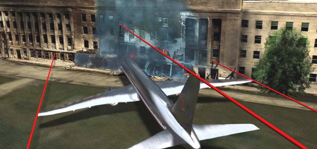 Boeingu reisilennuk pidanuks mahtuma auku, mis on väiksem kui viis meetrit
