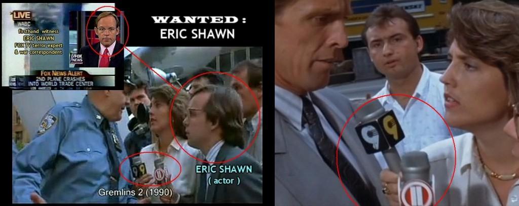 """Eric Shawn filmis """"Gremlinid 2"""" (1990)"""