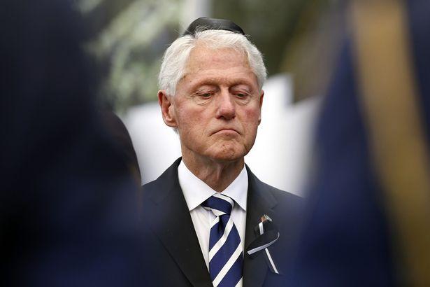 14 Clinton Iisrael