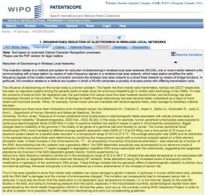 Swisscom-Patent