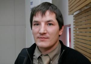 Ivar Tröner