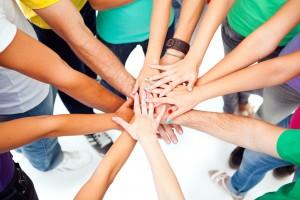 Yhteisöt ja kumppanit