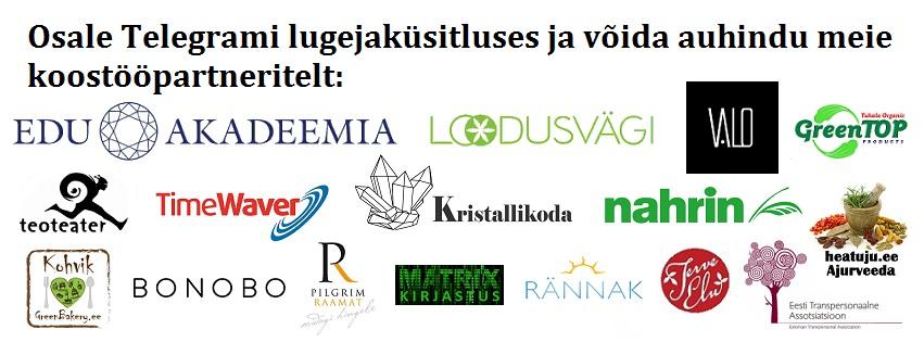kysitluse sponsorid