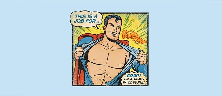 supermanFB