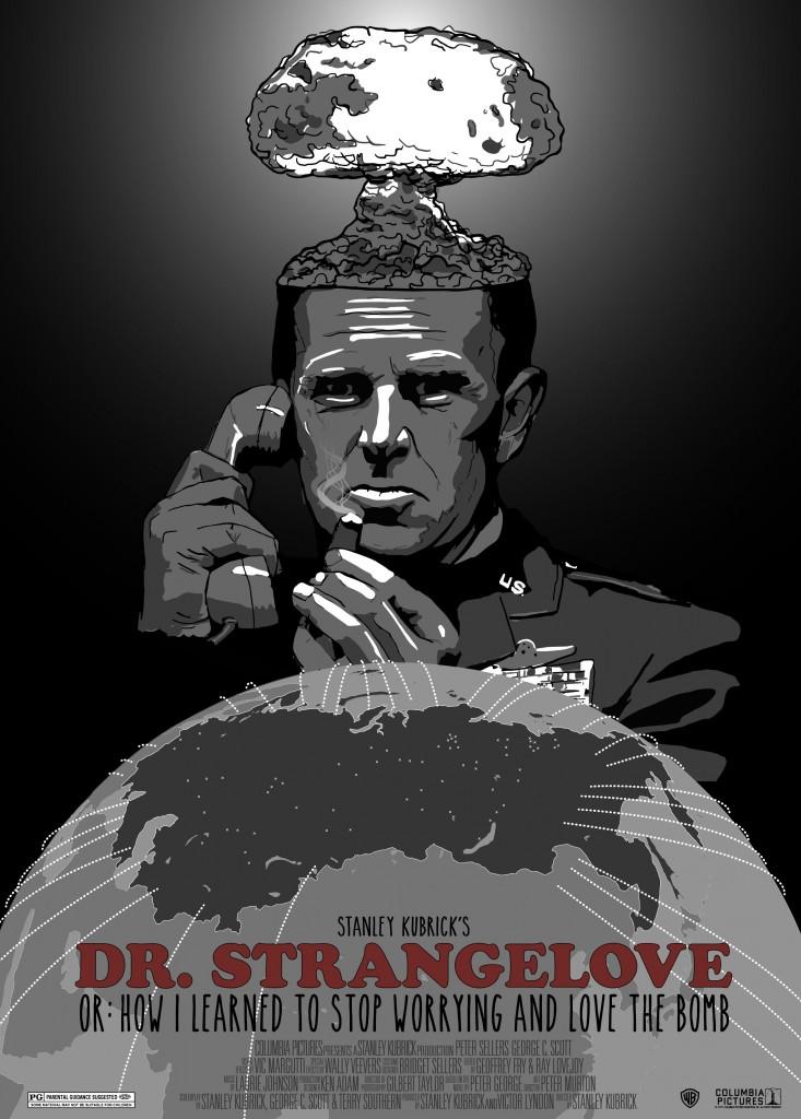 """DR. STRANGELOVE"" (1964)"