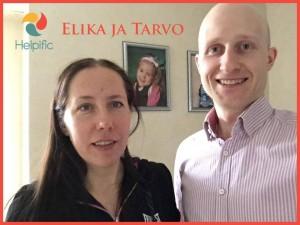 Elika ja Tarvo