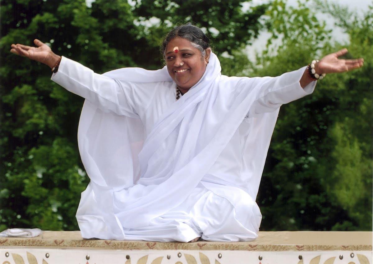 Amma-Spiritual-Gurus