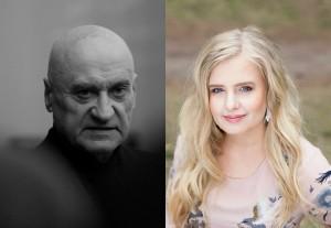 Einar Laigna, Ingrid Peek - foto Riina Varol, Triin Maasik