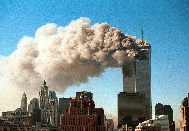 Pea kolmandik eestimaalastest usub, et 9/11 terrorirünnakud olid lavastatud