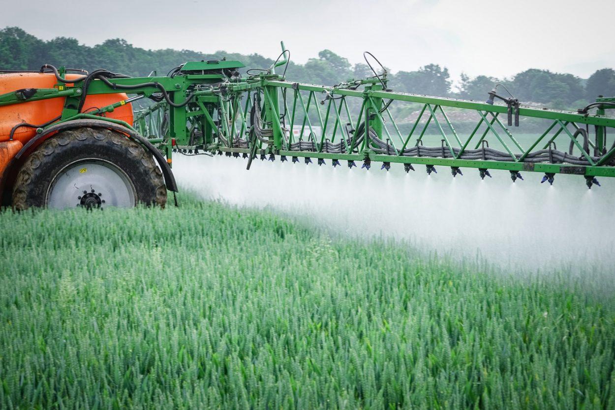EMA esitas Maaeluministeeriumile parandused taimekaitsevahendite seaduseelnõu osas