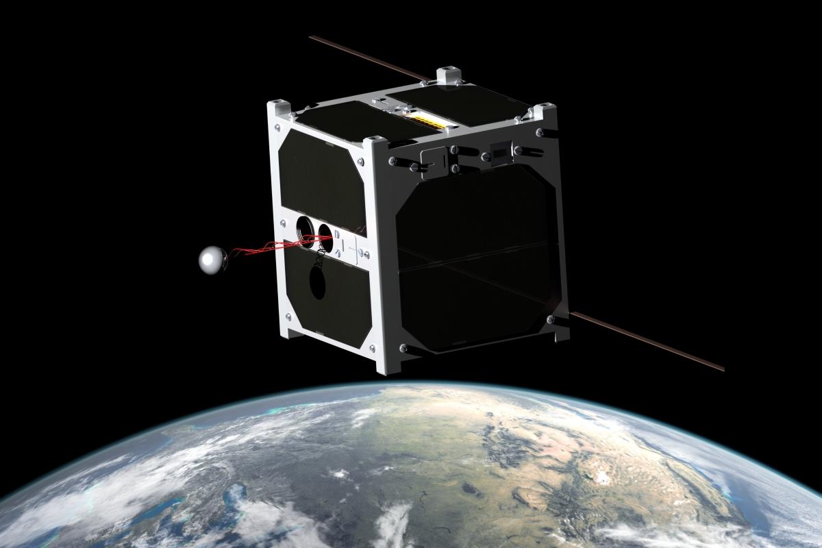 Kas satelliidid on olemas? Telegram käis Kuu peal! (osa 3/3)