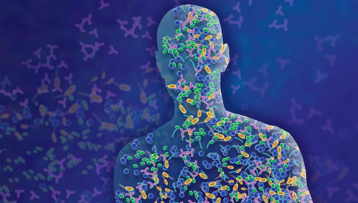 Dr Ross Pelton: Terve mikrobioom ja korras soolestik on kogu tervise alus