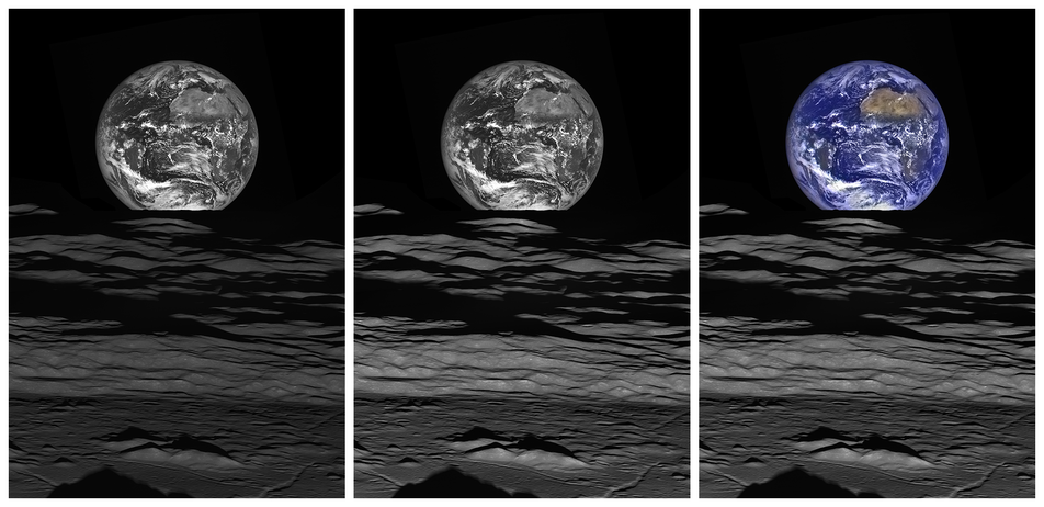 Kas satelliidid on olemas? Telegram käis Kuu peal! (osa 2/3)