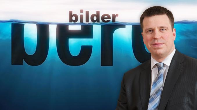 Peaminister Ratas osaleb juba teist korda Bilderbergi kohtumisel