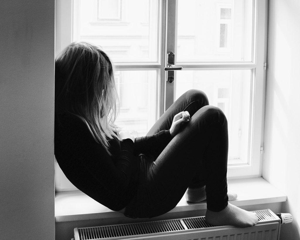 Õpi depressiooni ära tundma ja tee algust tervenemisega