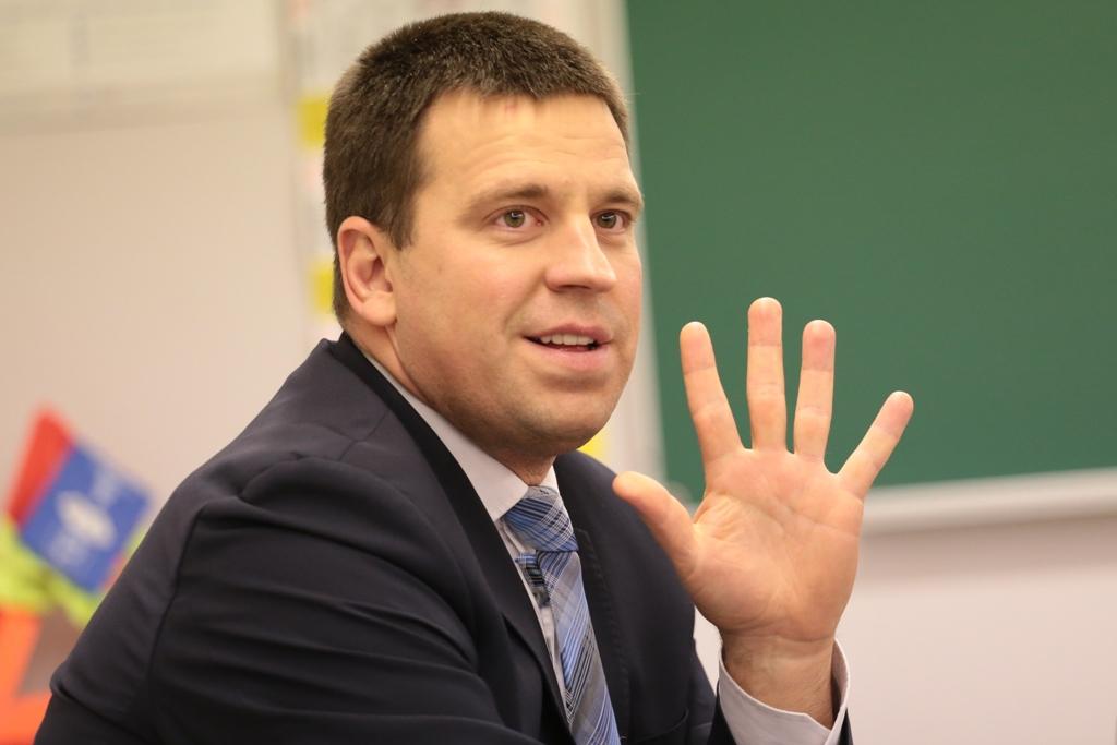 Dr Milleri pöördumine Eesti peaministri ja teiste riigiametnike poole: Peatage 5G!