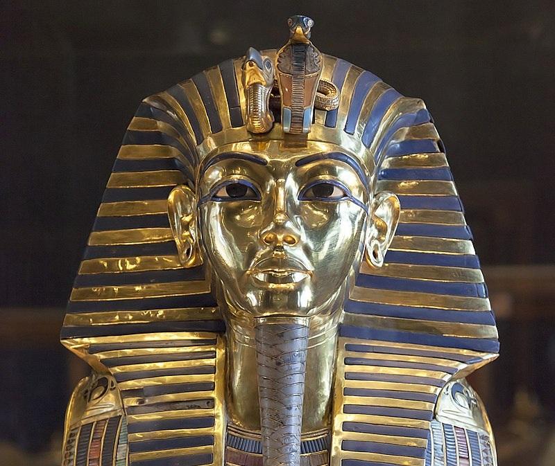 Ajaloo pettus lahti seletatud (3. osa) – Tutanhamoni võltsing