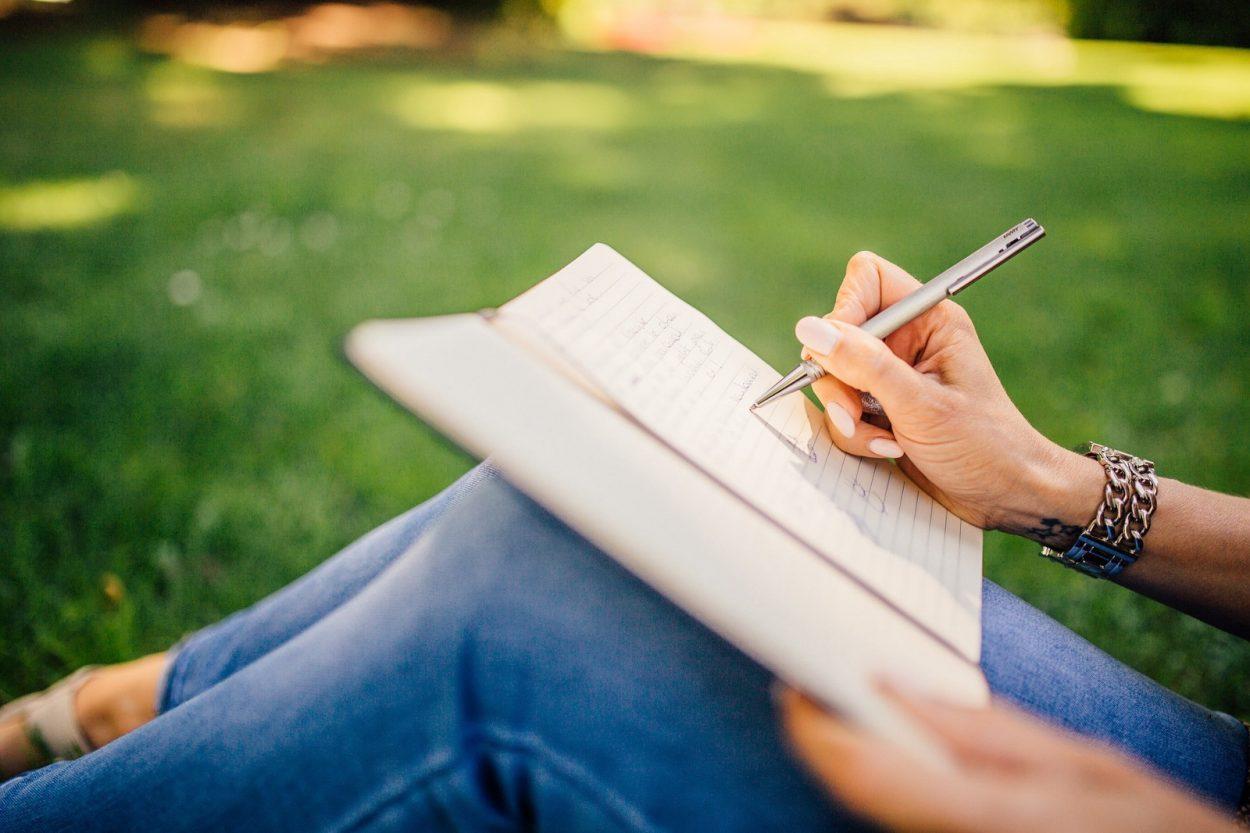 Alana Greene: Positiivsed afirmatsioonid aitasid mul depressioonist vabaneda