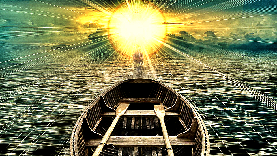 Pole midagi inetumat kui halvustada teist inimest, kuna ta järgib oma hingelist kirge