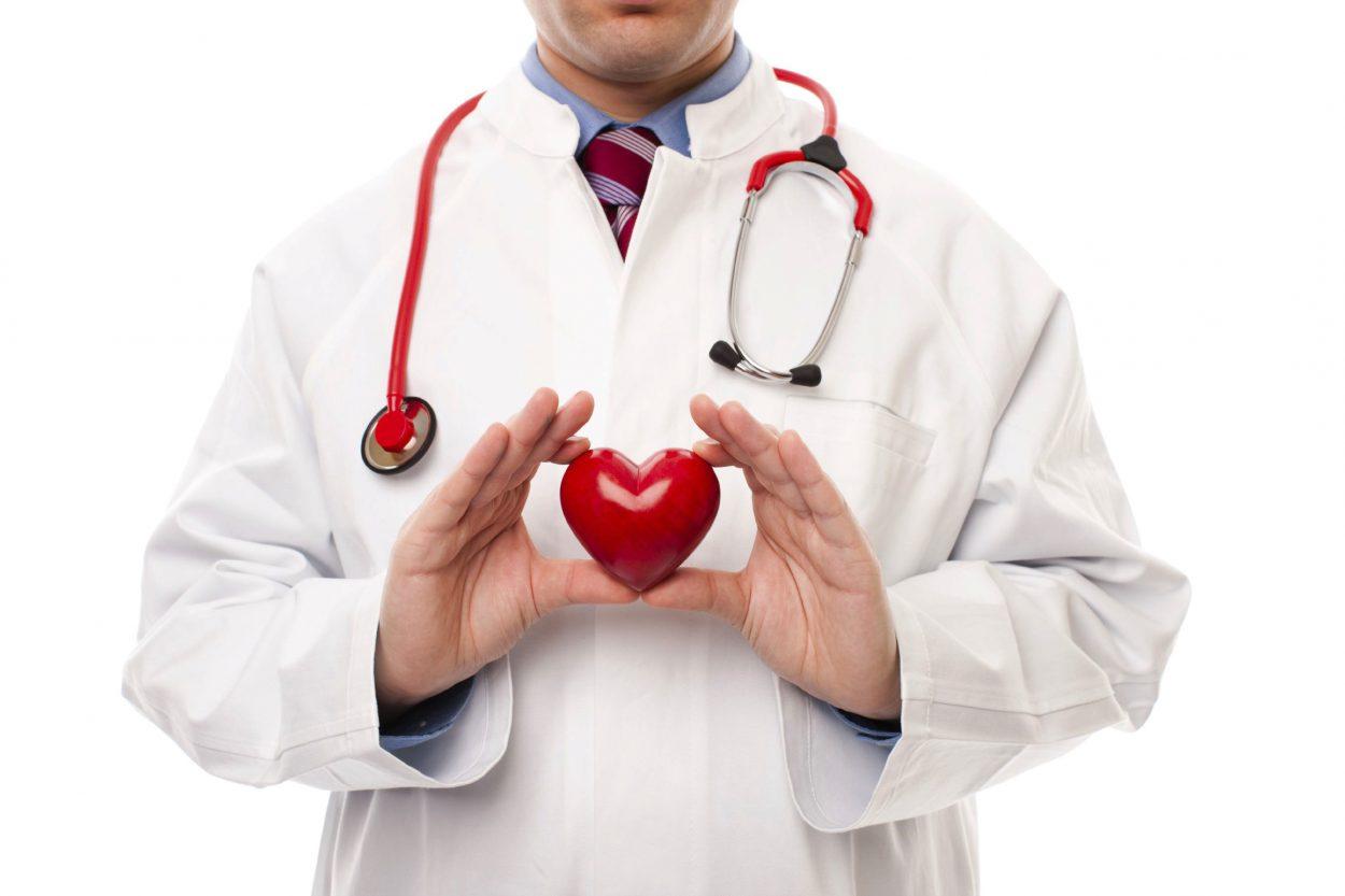 TED: Kuidas muuta südameinfarkt möödanikuks