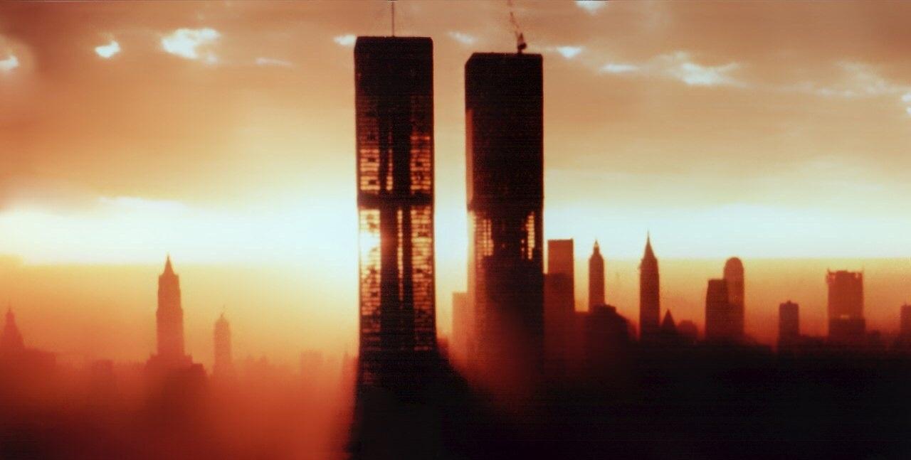 Positiivne vaatenurk: Tornid olid õõnsad – keegi ei saanud surma ja keegi ei saanud viga!