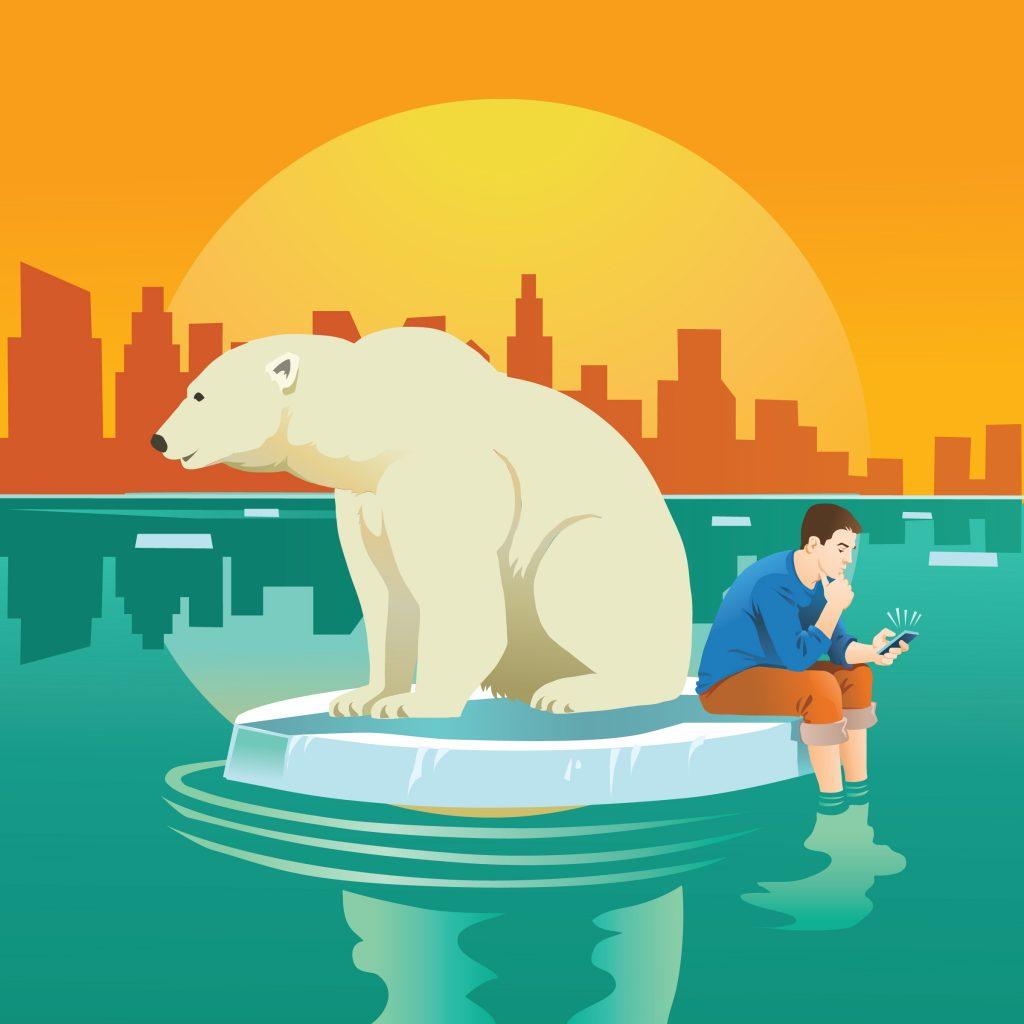 Triksterite kliimapettuse ajalugu: kuidas on seotud Al Gore ja AOC?