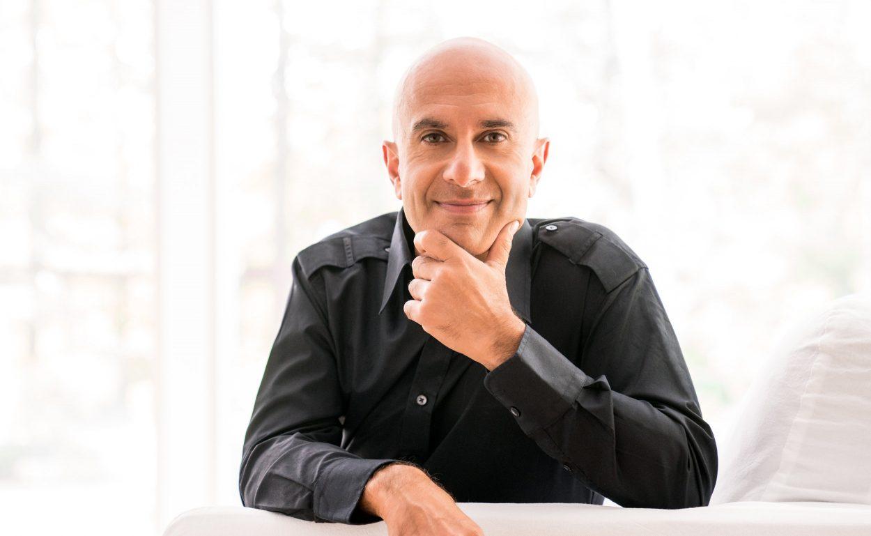 Robin Sharma: Sel hetkel, mil tahad kõige rohkem alla anda, pead just end sundima edasi minema
