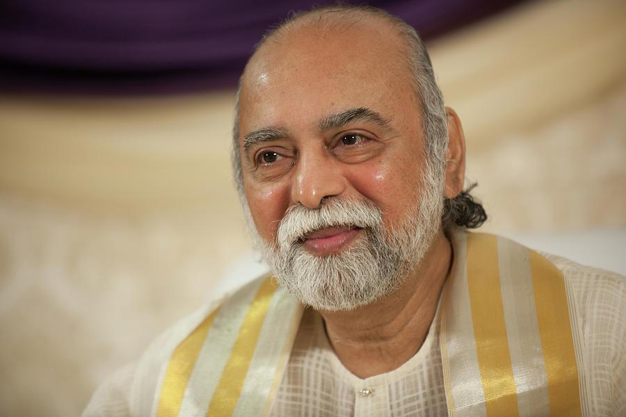 Sri Bhagavani vabastavad õpetused: Ei pea mõtlema selle üle, miks sa siia ilma tulid