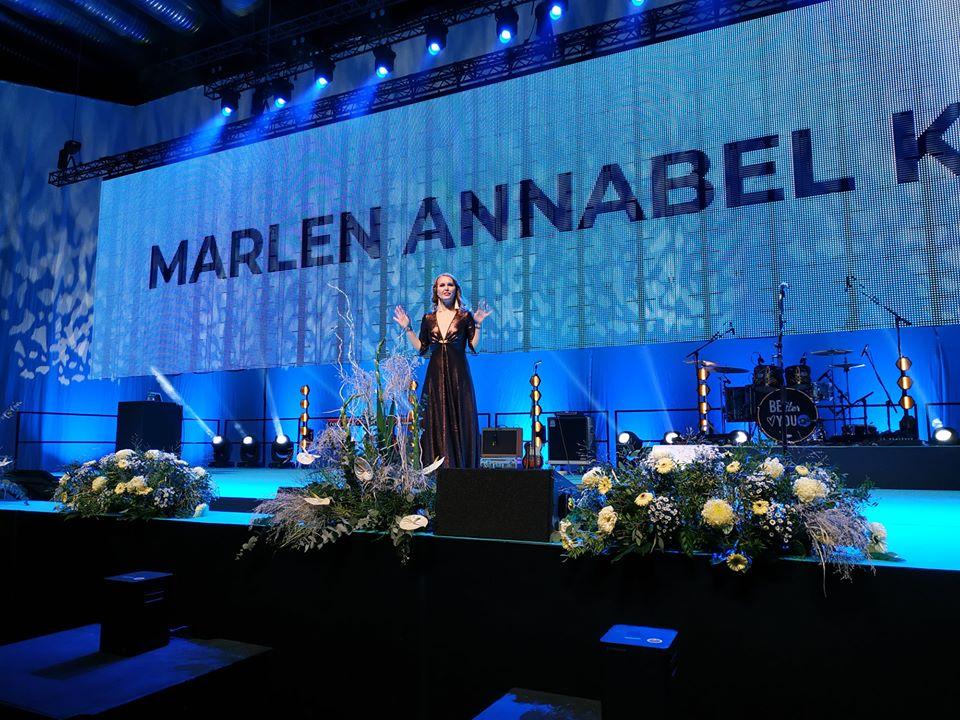 Marlen Annabel Kubri: Õnnel ei ole vedamisega mingit pistmist – sina ise lood enda õnne!