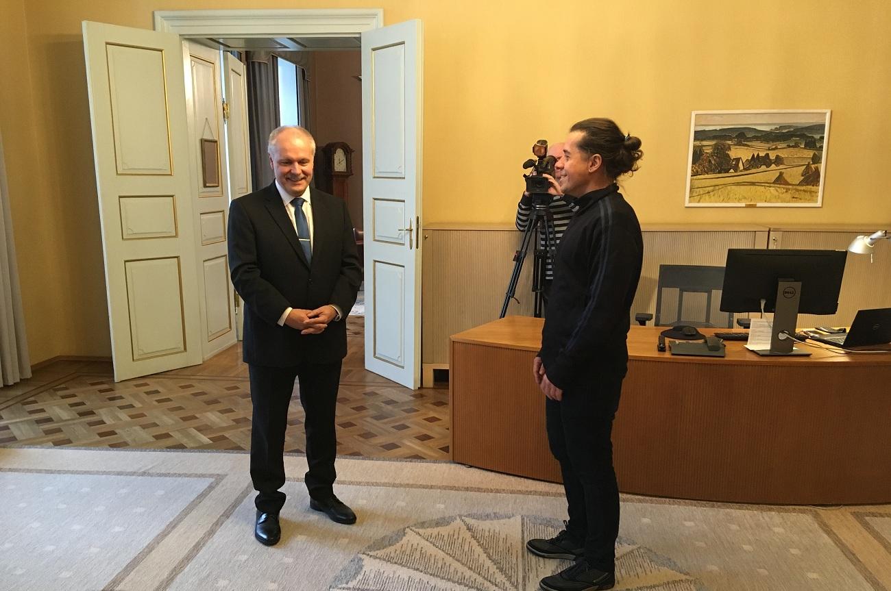 Riigikogule anti üle petitsioon, mis nõuab parvlaev Estonia vraki ülestõstmist