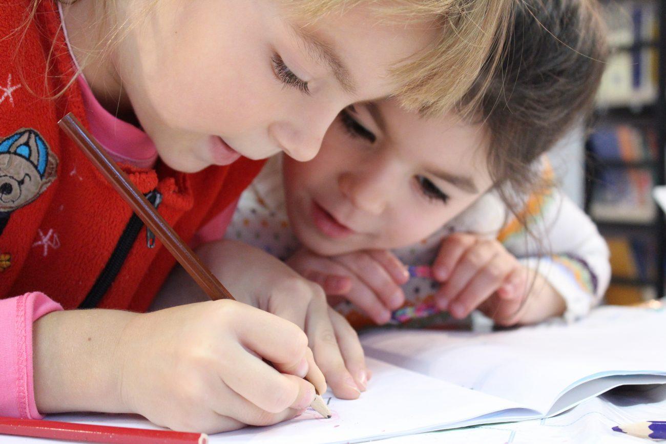 Tuleviku ametid: ärge õpetage oma lastele koodikirjutamist. Õpetage suhtlemist!