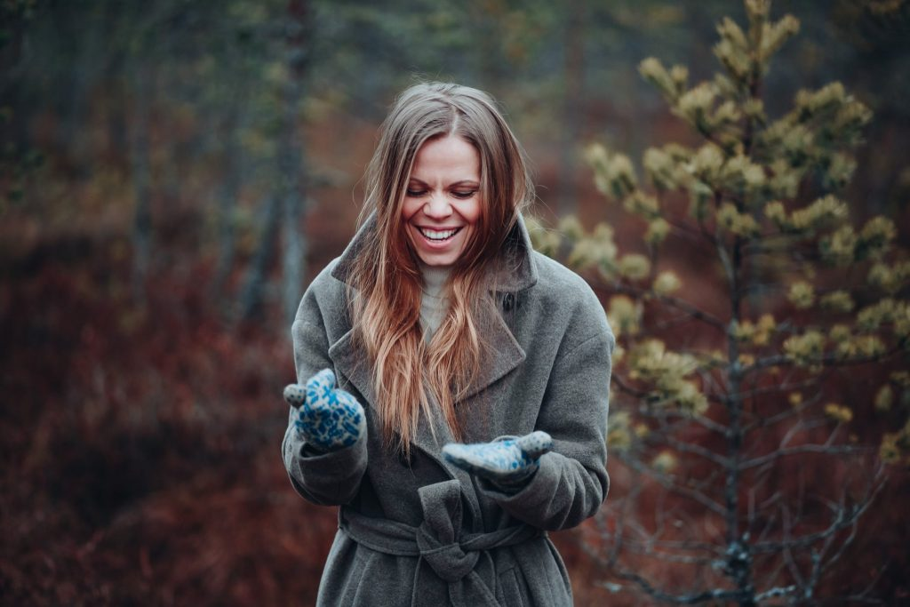 Irene Kaljuste: Enda usaldamisest