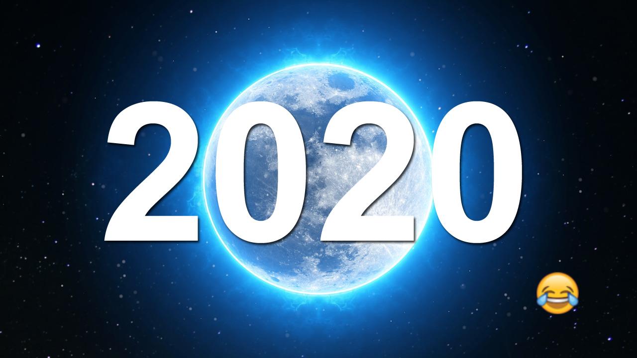 Telegrami Podcast #21: Hello, 2020!