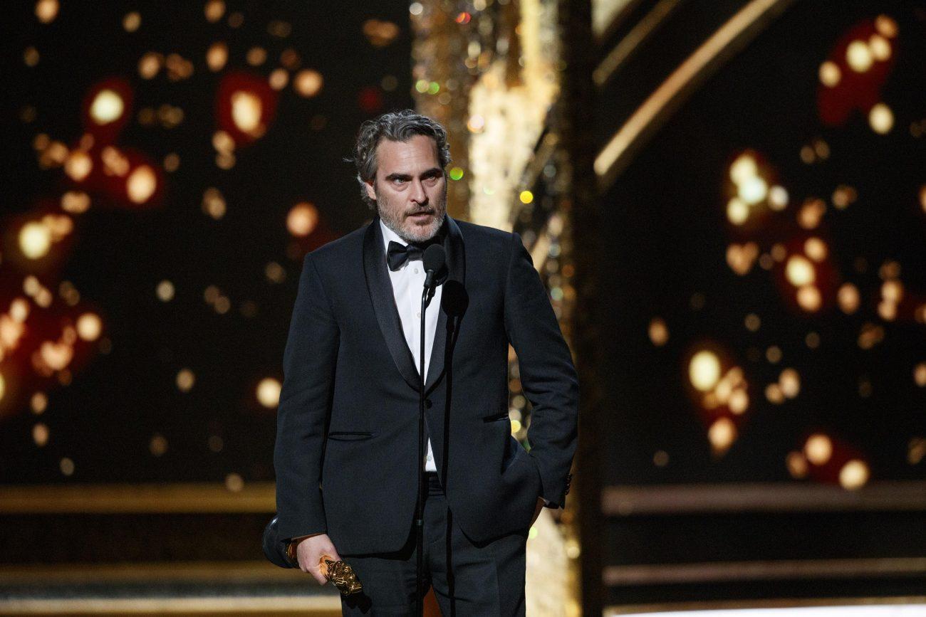Joaquin Phoenix: Teineteist toetades oleme parimad versioonid iseendast