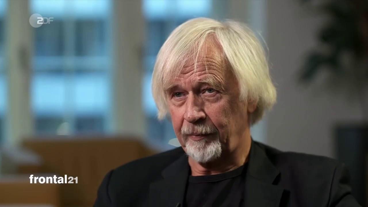 Kopsuarst Wolfgang Wodarg: Paanika ja sellega põhjustatud kahju ...