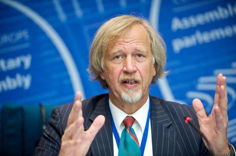 Dr. Wolfgang Wodarg