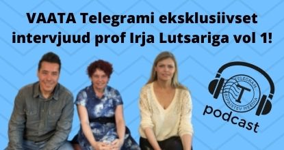 Lutsari podcast